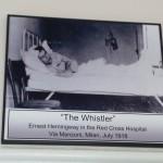 Hospital WW1 Photo