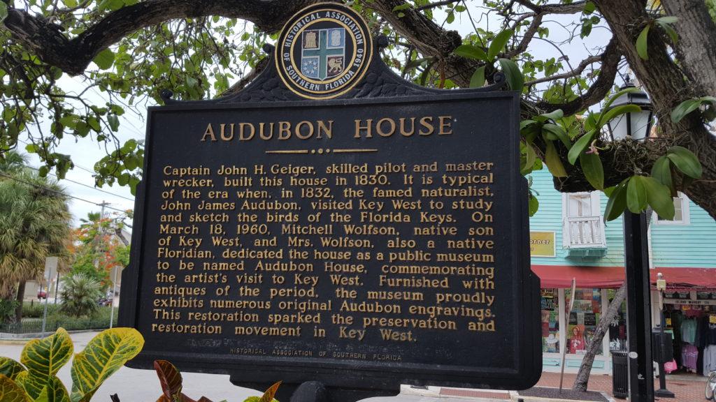 Audubon House