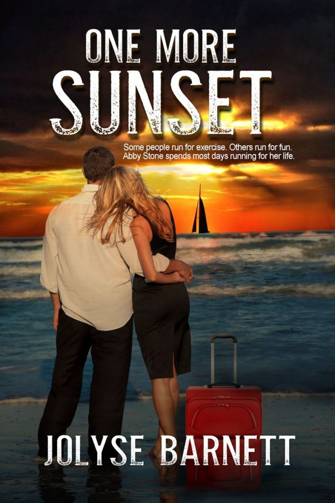 One More Sunset's NEW Cover!!